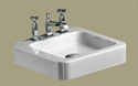 Picture of ROMA Roma 45 sit on basin