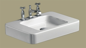 Picture of ROMA Roma 60 sit on basin