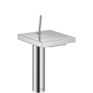 Picture of Single lever basin mixer 210mm without waste set
