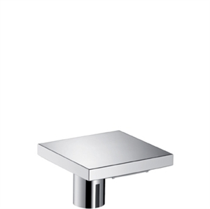 Picture of Electronic basin mixer, without temperature control, with 230V mains connection
