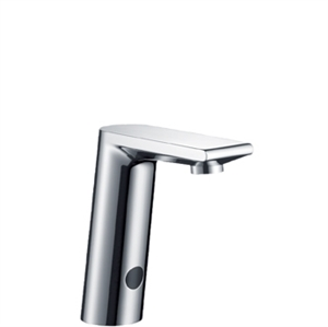 Picture of Electronic basin mixer without temperature control, battery operated