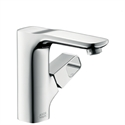 Picture of Single lever basin mixer for standard basins with waste set