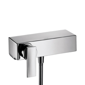 Picture of Single lever shower mixer for exposed fitting