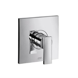 Picture of Finish set single lever shower mixer for concealed installation
