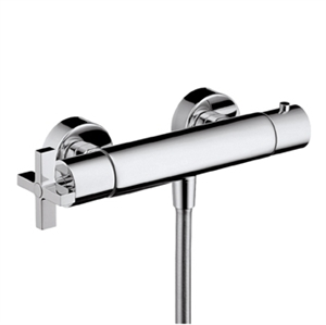 Picture of Thermostatic shower mixer for exposed fitting