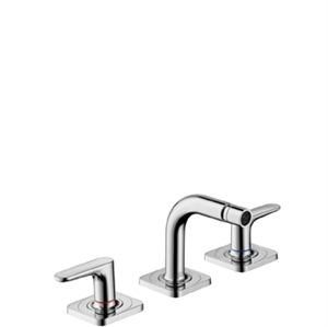 Picture of 3 hole bidet mixer