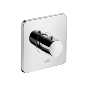 Picture of Thermostatic mixer for concealed installation