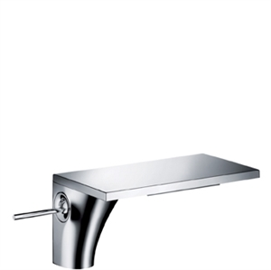 Picture of Single lever basin mixer for standard basins