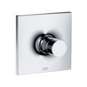 Picture of Single lever shower mixer for concealed installation