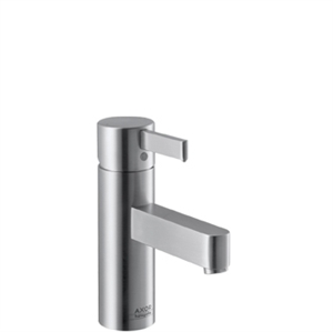Picture of Single lever basin mixer for standard basins without waste set