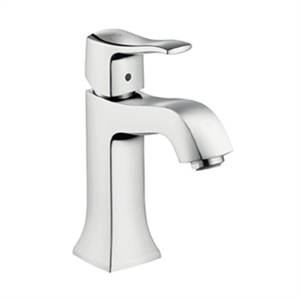 Picture of Single lever basin mixer without waste set