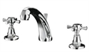 Picture of Imperial Glace 3 hole basin mixer kit