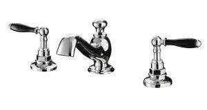 Picture of Imperial Notte 3 hole basin mixer kit