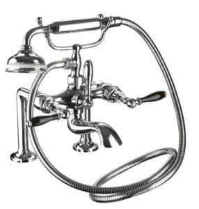 Picture of Imperial Notte Bath shower mixer kit