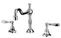Picture of Imperial Pre 3 hole basin mixer kit