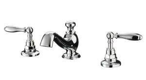 Picture of Imperial Vuelo 3 hole basin mixer kit