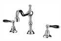 Picture of Imperial Bec 3 hole basin mixer kit