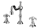 Picture of Imperial Lierre 3 hole basin mixer kit