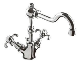 Picture of Imperial Lierre Basin mono mixer kit