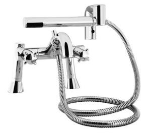 Picture of Imperial Capstone Bath shower mixer