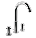 Picture of Imperial Capstone 3 hole basin mixer