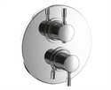 Picture of Imperial Capstone Isis 2 hole concealed shower valve low high pressure