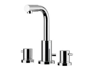 Picture of Imperial Isis 3 hole basin mixer