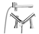Picture of Imperial Isis Bath shower mixer