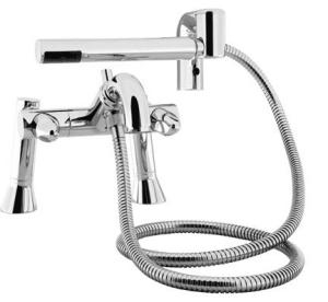Picture of Imperial Stylus Bath shower mixer deck mounted