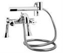 Picture of Imperial Crystal Bath shower mixer kit