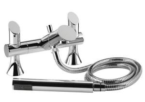 Picture of Imperial Damonte Bath shower mixer