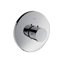 Picture of Ecostat E thermostatic for concealed installation