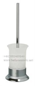 Picture of METRO Toilet Brush Set