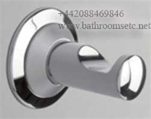 Picture of METRO Single Robe Hook