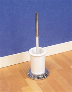 Picture of FRANKLIN Toilet Brush Set