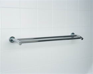 Picture of ARAGON Double Towel Rail