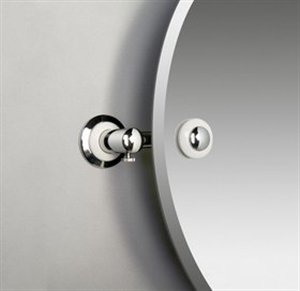 Picture of MINSTRAL Swivel Mirror