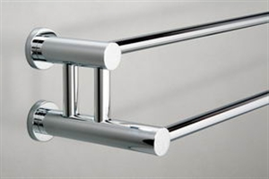 Picture of MONTANA Double Towel Rail