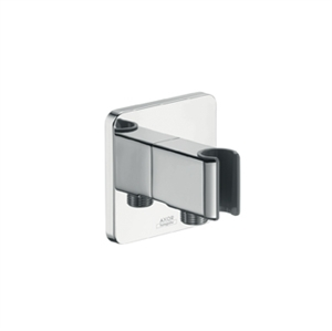 Picture of Porter shower support and wall outlet