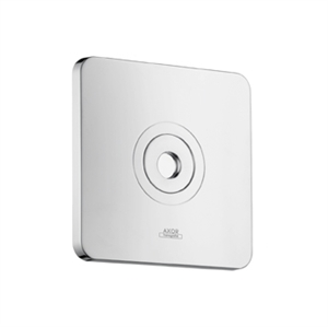Picture of Wall Plate for Axor Citterio M overhead shower