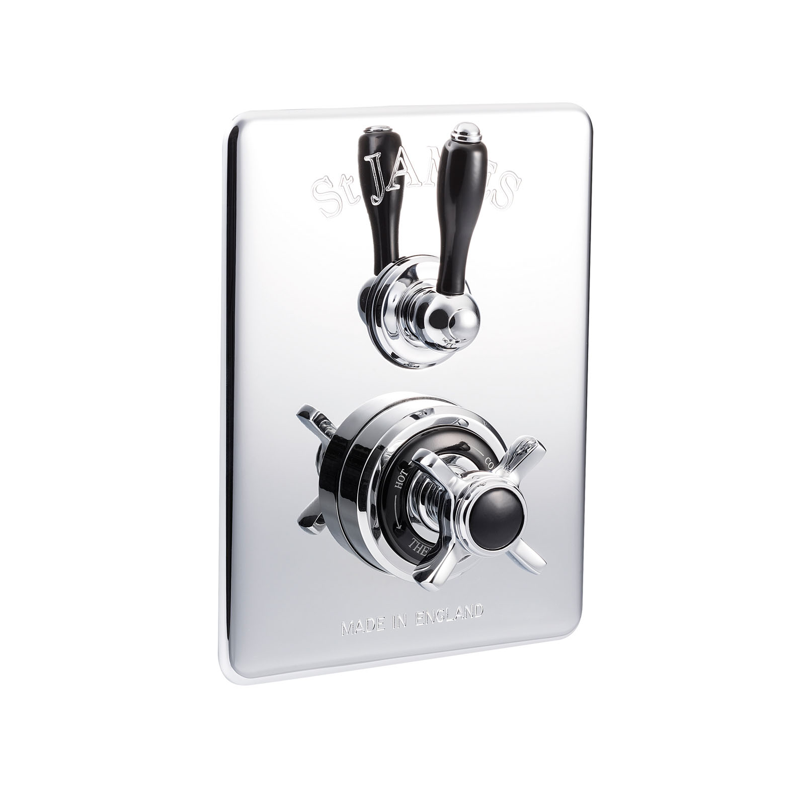 Picture of Concealed Thermostatic Shower Valve