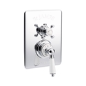 Picture of Concealed Thermostatic Shower Valve With 2 Function Diverter