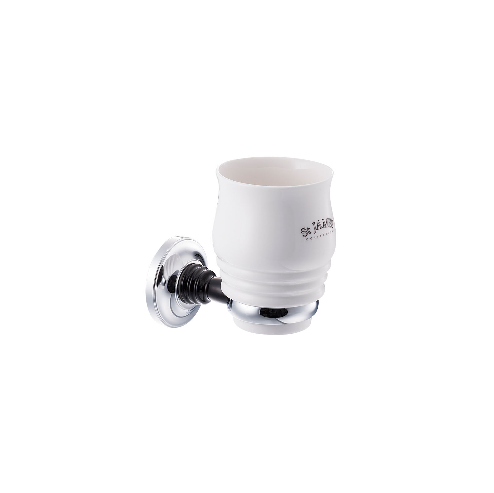 Picture of Porcelain Tumbler & Holder
