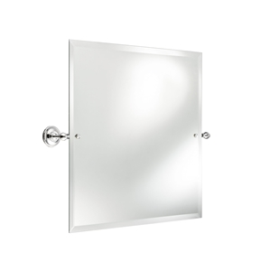 Picture of Square Mirror