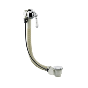 Picture of Lever Bath Combination Extra Long